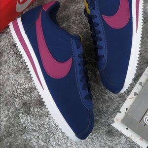 Nike Women's Cortez shoes